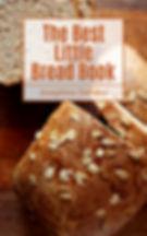 The Best Little Bread Book by Arizona author Josephine DeFalco