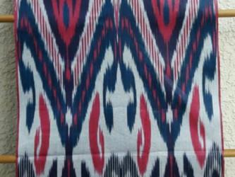 CreateR's favourites: ikat fabric