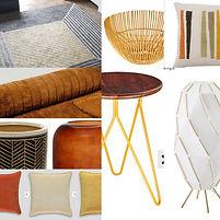 interior design suggestion for decor element