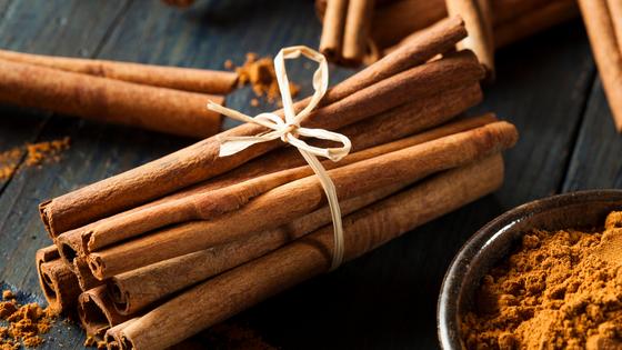Meet Indonesia Cinnamon