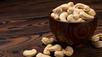 Antioxidant in Cashew Nuts