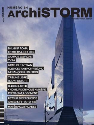 Anthony Folliau - Photographe d'architecture