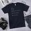 Thumbnail: Unisex Keep Breathing T-Shirt