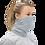 Thumbnail: Mini Logo Neck Gaiter-Grey
