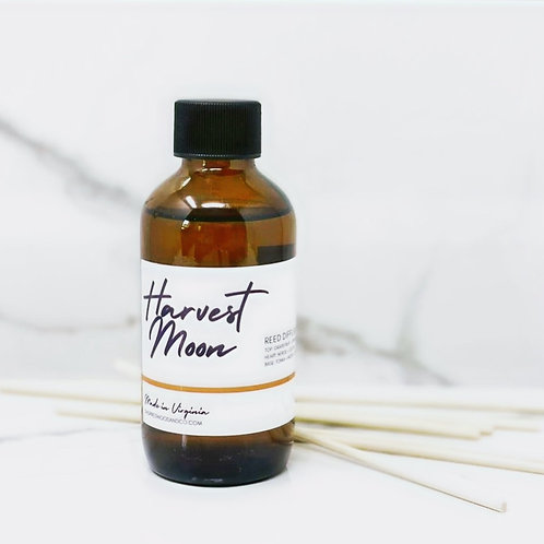 Harvest Moon Reed Diffuser
