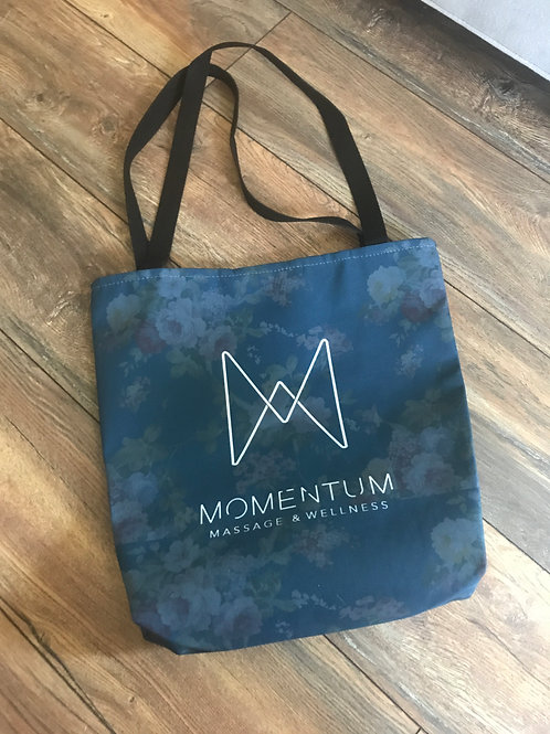 Momentum Floral Tote