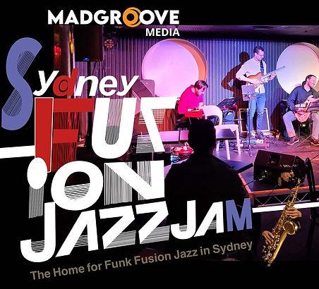 Sydney Fusion Jazz Jam