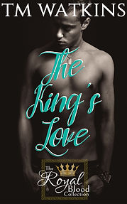 The King's Love.jpg