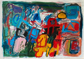 The Life of Asger Jorn