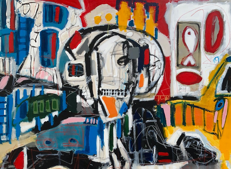 Painting-Occupation-Oppression-Liberation-John-Nieland