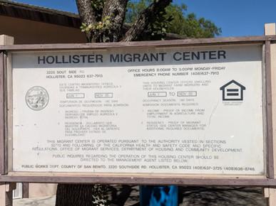 Migrant Center