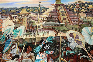 mural-diego-rivera-mexican-famous-artist