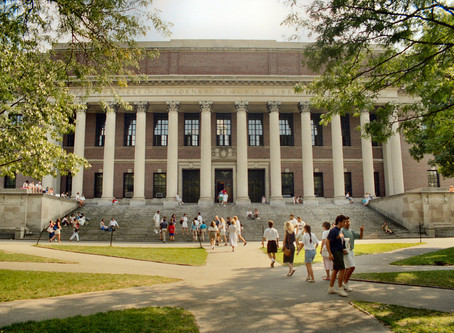 The Argument for Race as a Factor in College Admissions