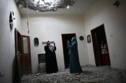 Misrata, Libya: the invisibles