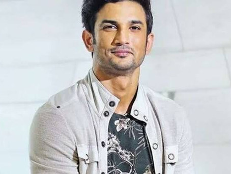 From a background dancer to a star. Have a look on the journey of the actor Sushant Singh Rajput
