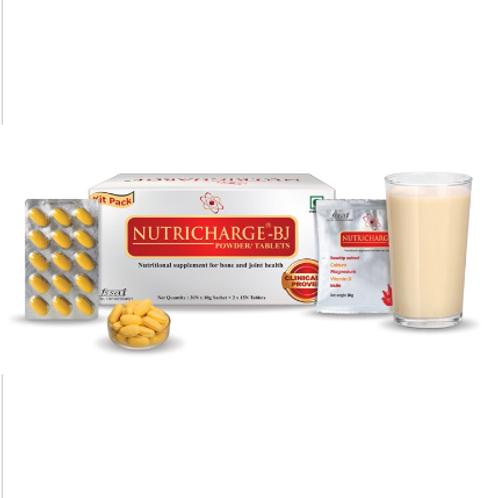 Advance Nutricharge B J Combo Pack