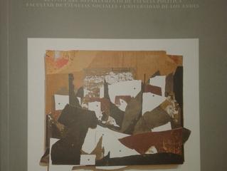 Imagen portada Colombia Internacional, Revista del Departamento de Ciencia Politica Universidad de l