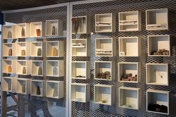 Proyecto Sistema Dual / Salón Comunal