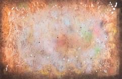 Falling stars galaxy M 888, hope river, Instituto Arte y Maravillas, a.c 7,