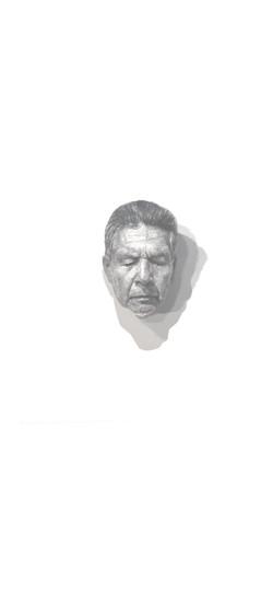 CUERPO, Hecdwin Carreño