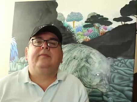 ¿Qué hay de la vida de Alejandro Pinzón?