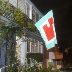 Proyecto Bandera / Salón Comunal2966351670_36123042628450