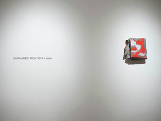 Conversatorio en Alejandra Von Hartz Gallery