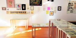 Mi Querido Abstracto / Salón Comunal