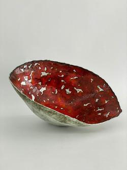 Almeja Roja
