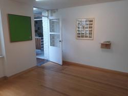 Exposición Pastos / Salón Comunal