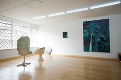 Green Works / Salón Comunal