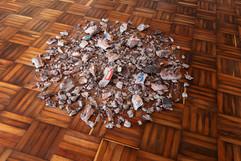 meteorito Eileen Agar, Instituto Arte y Maravillas