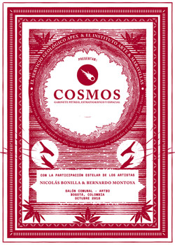 gabinete cosmos