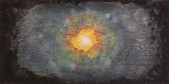 Supernova W Blake, The heart of things,