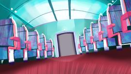 Background Final Pass