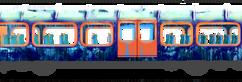 Exterior Train Development