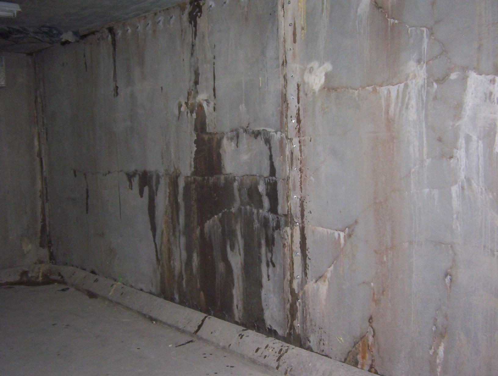 4 storey parking basement