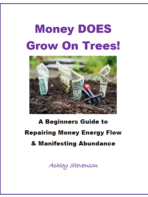 E-book: Money DOES Grow on Trees