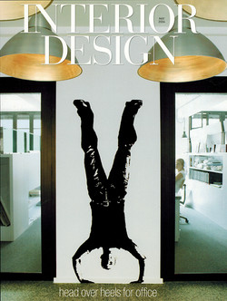 interior design cover
