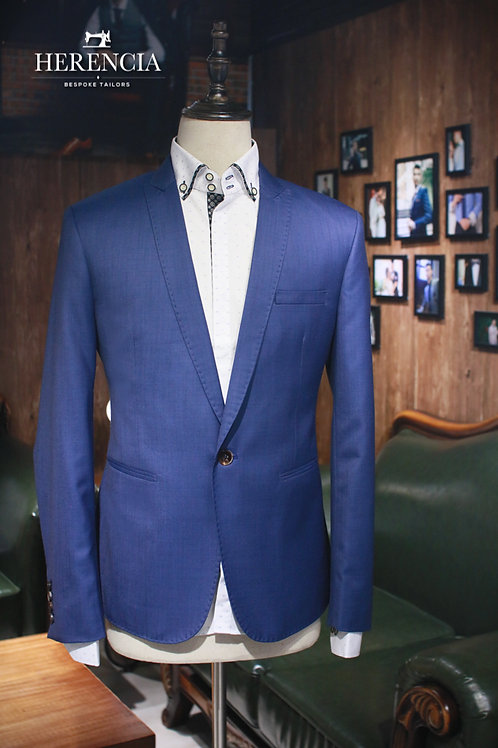 VBC 150's Sky Blue Suit