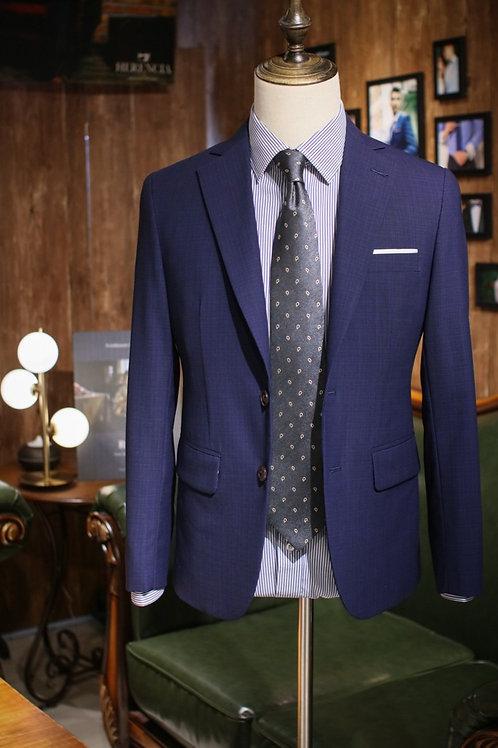 Drago Blue Feel Navy Suit