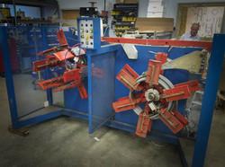 Tube Coilery Machinery
