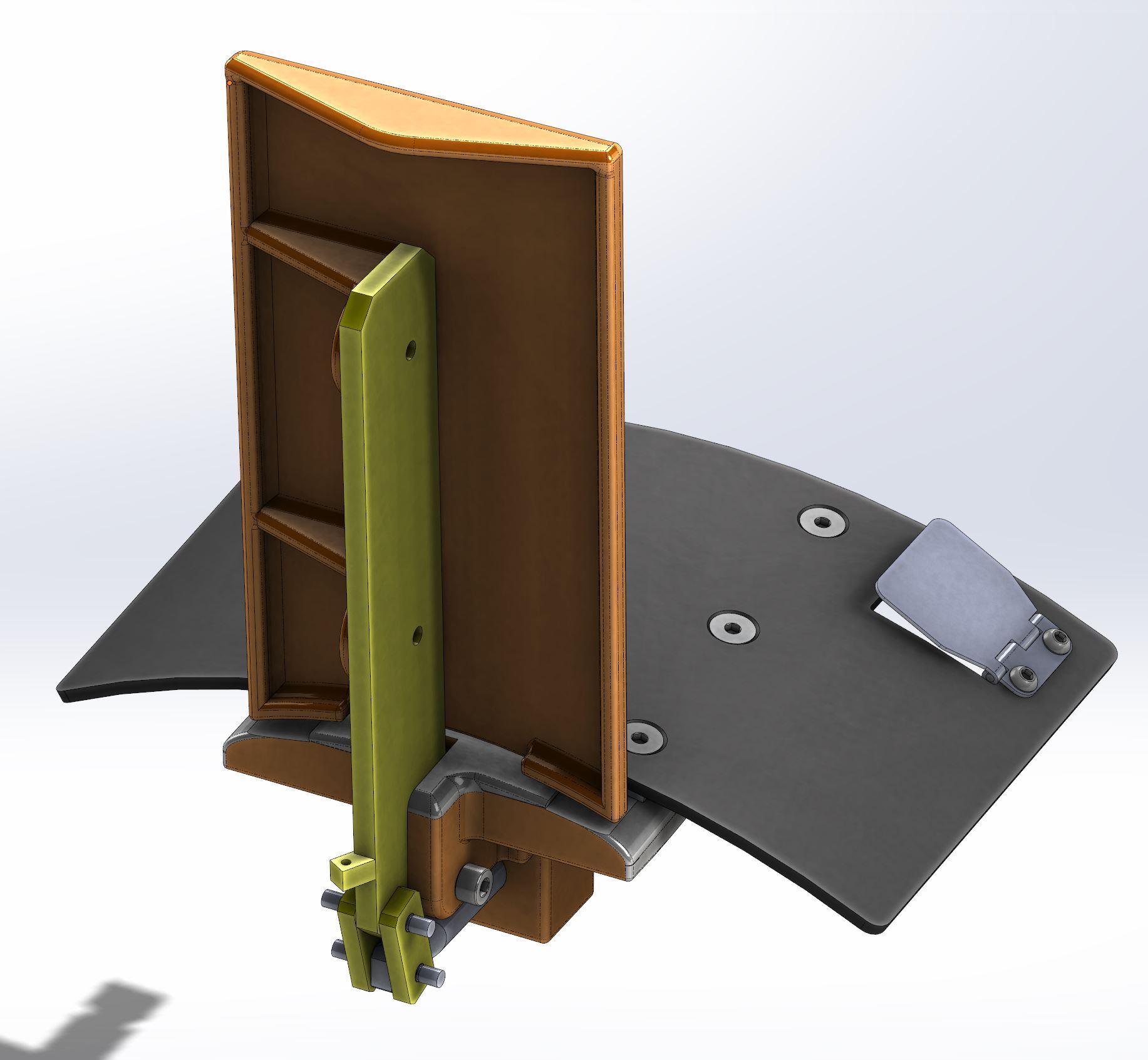 Tube Coiler Model