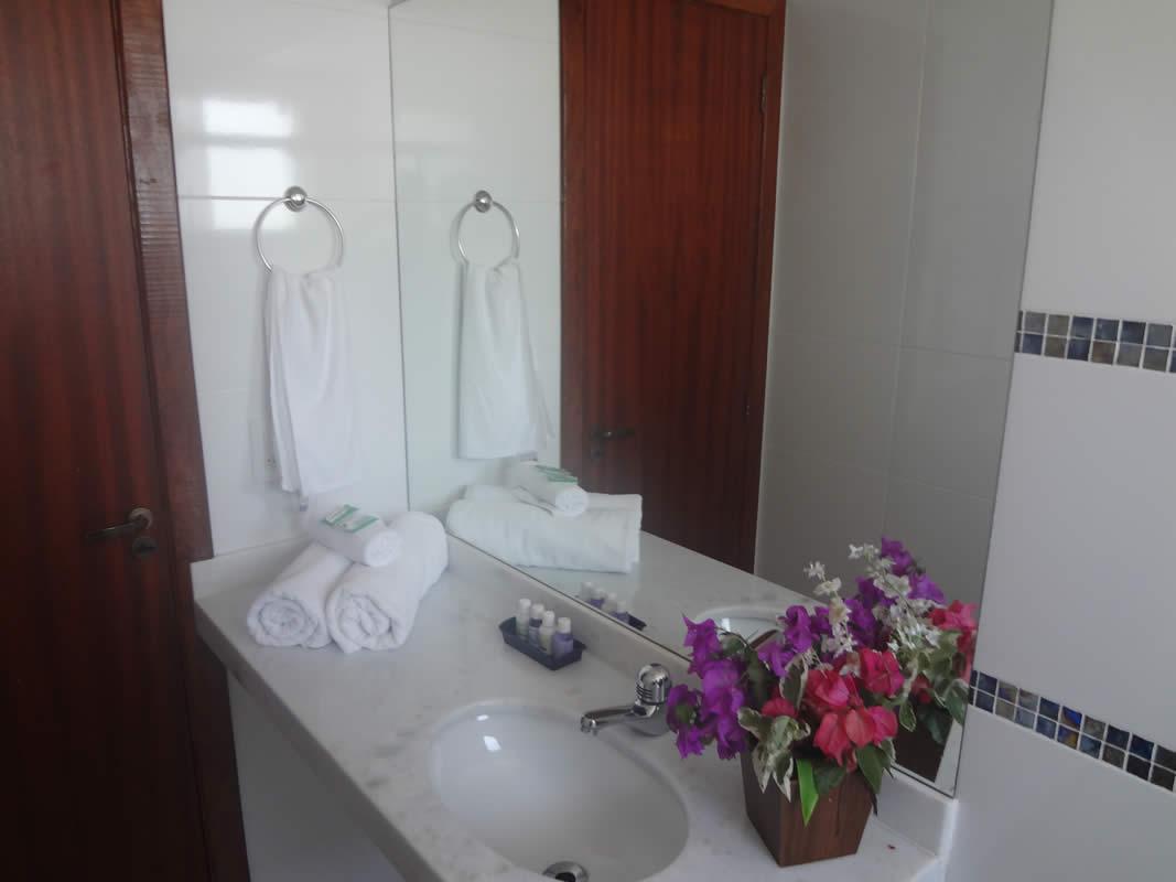 Espelho banheiro Suíte Standard