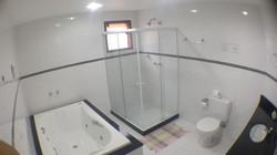 Banheiro Suíte Superior