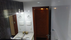 Banheiro Bangalô