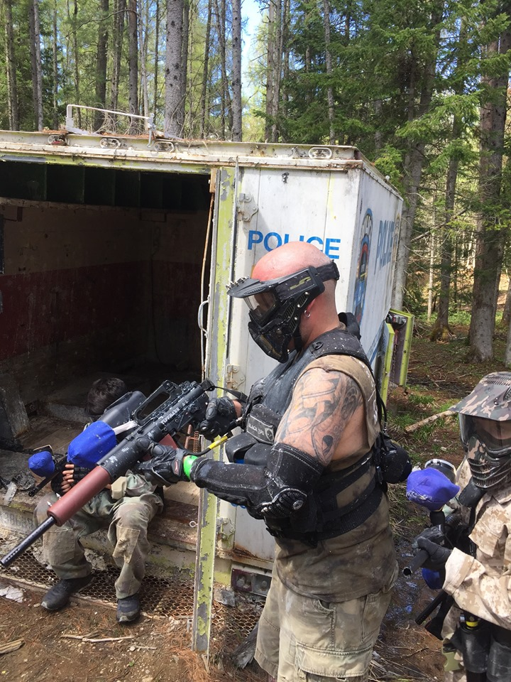 blackops paintball