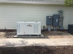 48KW Generac Liquid Cooled Generator