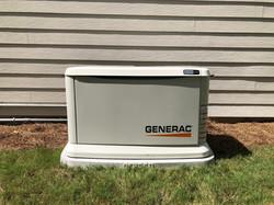 22KW Generac Generator