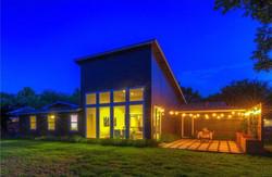 Austin House Flip Staging - Mohle